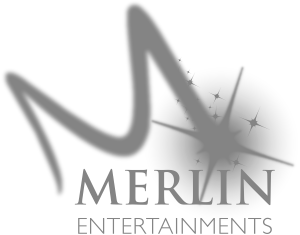 Our Clients - Merlin Logo